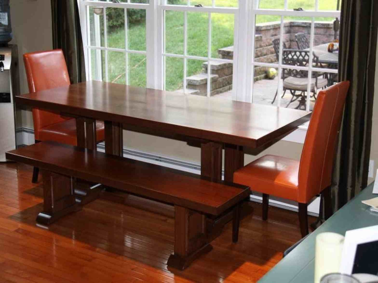 Banquette seating model of dining room sets for small spaces lake
