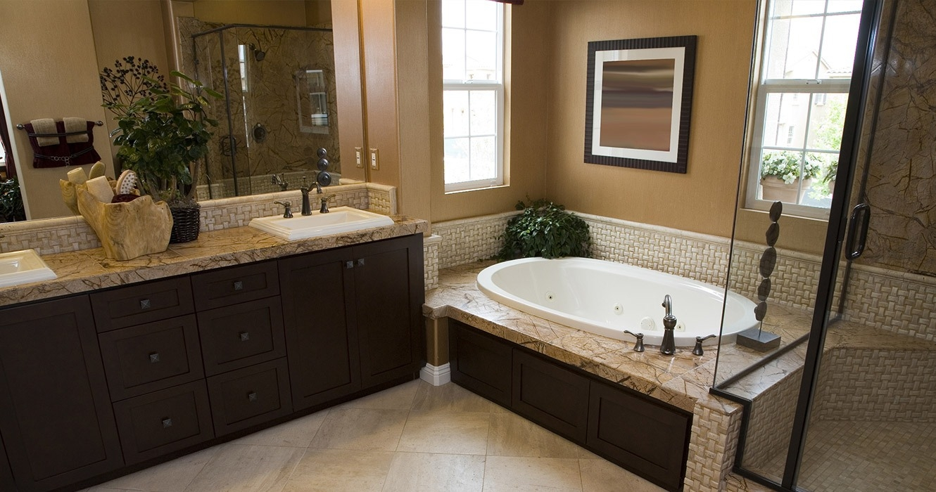 Stylish Bathroom Remodeling Las Vegas On With